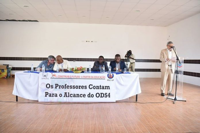 23 | ABRIL | 2018 Discurso do Presidente da República de Cabo Verde, Sua…