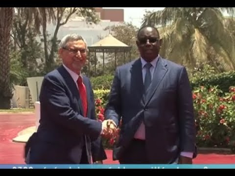 2700 Sénégalais en résidence illégale au Cap-Vert, révèle le Président José Carlos Fonseca