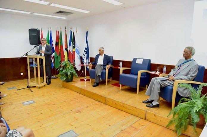 18 | MAIO | 2018 DISCURSO PROFERIDO POR PRESIDENTE DA REPÚBLICA DR. JORGE CARLOS…