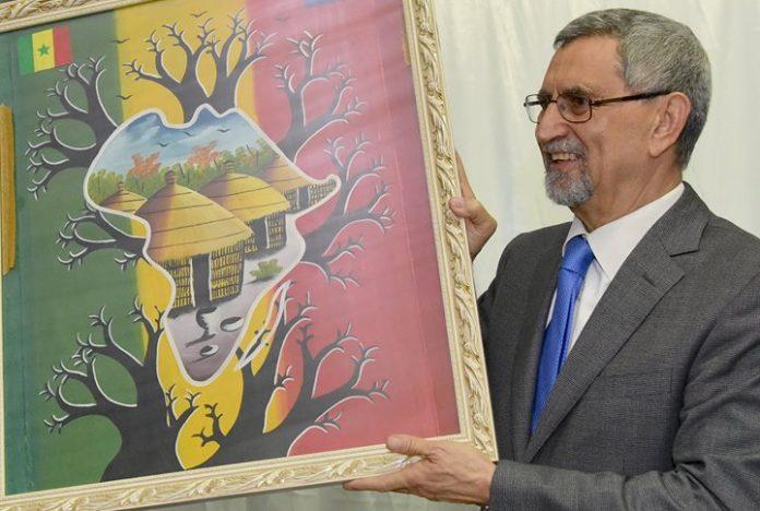 Mensagem de S. E. o Presidente da República de Cabo Verde, alusiva ao Dia…