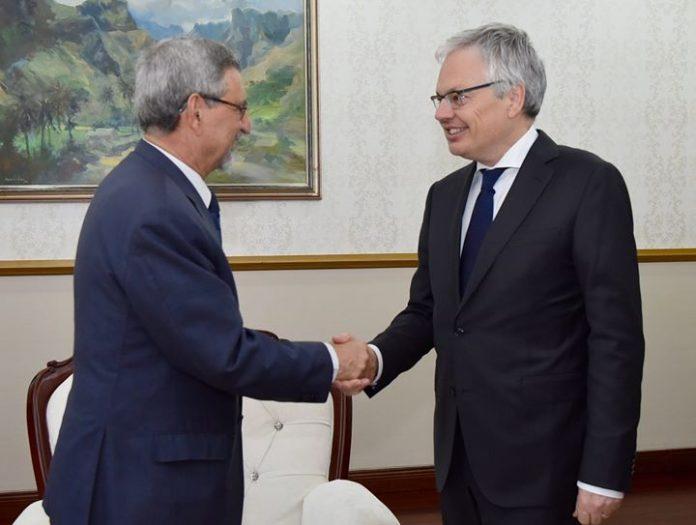 02 | ABRIL | 2018 – SE o Presidente da República Jorge Carlos Fonseca…