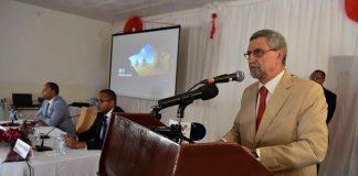 03 | ABRIL | 2018 – Discurso do Presidente da República de Cabo Verde,…