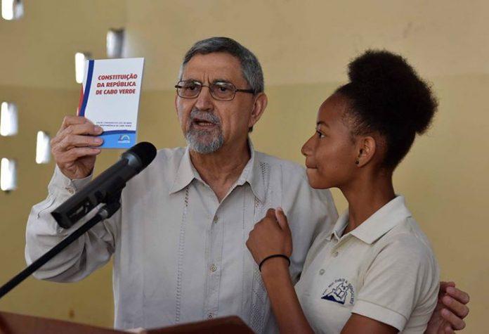 03 / Abril /18 – Conversa aberta com os alunos do Complexo Educativo Carlos…