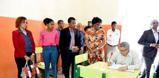 03 /ABRIL /18 – Presidente da República visita Centro Juvenil dos Picos O Centro…