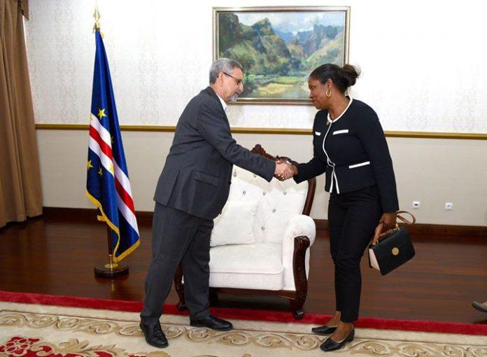 O Presidente da República recebeu, na manhã de 12 de Março, uma delegação da…