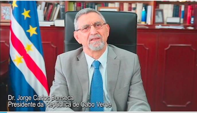 10 | MARÇO | 2018 – Mensagem de Sua Excelência o Presidente da República…