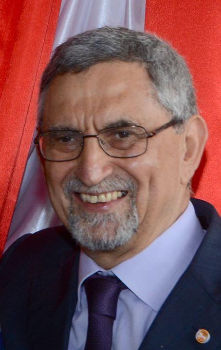 21|FEVEREIRO|2018 – Mensagem de o Presidente da República, Jorge Carlos de Almeida Fonseca alusivo…