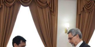O Presidente da República recebeu, na manhã de 21 de Fevereiro, credenciais de novos…