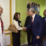 Presidente da República condecora cidadãos cabo-verdianos e italianos Durante a sua passagem por Roma,…