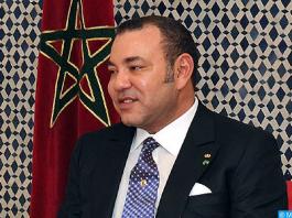 Rei de Marrocos felicita o Presidente de Cabo Verde pela celebração do 43° Aniversário…