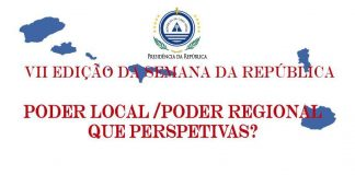 VII EDIÇÃO DA SEMANA DA REPÚBLICA, DE 12 A 20 DE JANEIRO SOB O…
