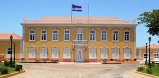 Mensagem de condolências de Sua Excelência o Presidente da República de Cabo Verde, Jorge…