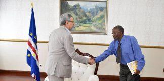 O Presidente da República recebeu, em audiência, no dia 09 de Janeiro, o Presidente…