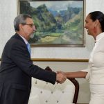 05 |JANEIRO | 2018 – SE o Presidente da República recebeu em audiência a…