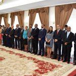 05 | JANEIRO | 2018 – Discurso proferido por o Presidente da República, Jorge…