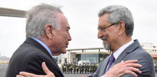 Mensagem de Sua Excelência o Presidente da República de Cabo Verde, Jorge Carlos Fonseca,…