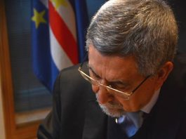 Mensagem de Sua Excelência o Presidente da República, Jorge Carlos de Almeida Fonseca, pelo…