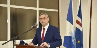 Discurso proferido por o Presidente da República, Jorge Carlos de Almeida Fonseca, por ocasião…