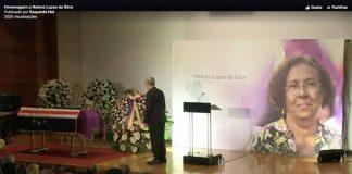 Discurso proferido por o Presidente da República por ocasião da Cerimónia Fúnebre em homenagem…