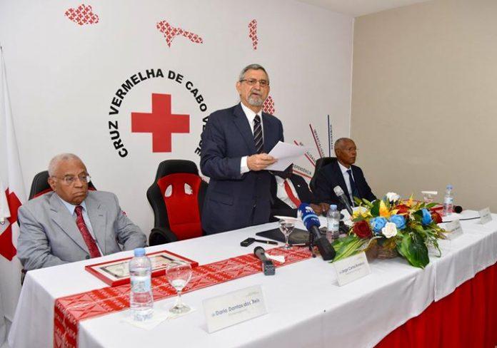 MENSAGEM DE O PRESIDENTE DA REPÚBLICA DE CABO VERDE, DR. JORGE CARLOS FONSECA, POR…