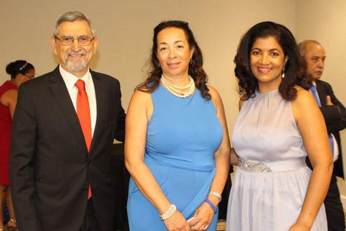 O Presidente da República reuniu-se com a comunidade cabo – verdianos da Califórnia em…