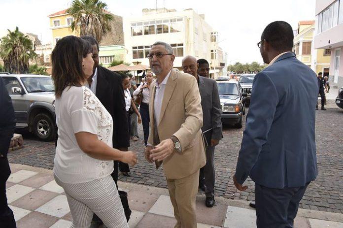 O Presidente da República, Jorge Carlos Fonseca inicia, hoje, 01 de outubro do corrente,…