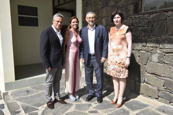 O segundo dia de visita do Presidente da República às instituições e empresas na…