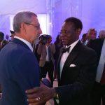 Presidente da República Participa nas comemorações do 50º aniversário da independência Nacional da Guiné…