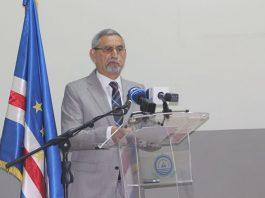 Discurso proferido por Sua Excelência o Presidente da República, Doutor Jorge Carlos de Almeida…