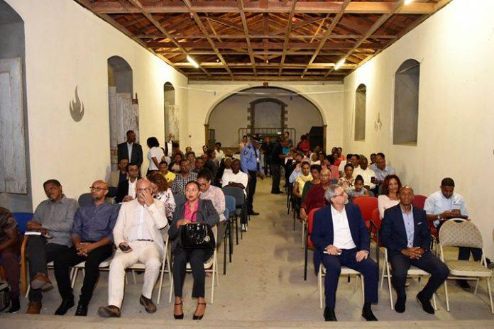 Lançamento do VI volume de Magistratura de Influência, dia 21, no salão do Seminário…