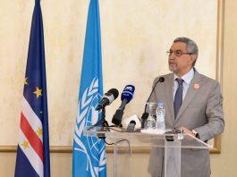 """Discurso de Sua Excelência o Presidente da República de Cabo Verde na """"Jornada aberta…"""