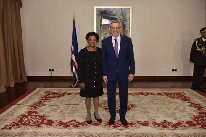 Discurso de o Presidente da República, Jorge Carlos de Almeida Fonseca, por ocasião da…