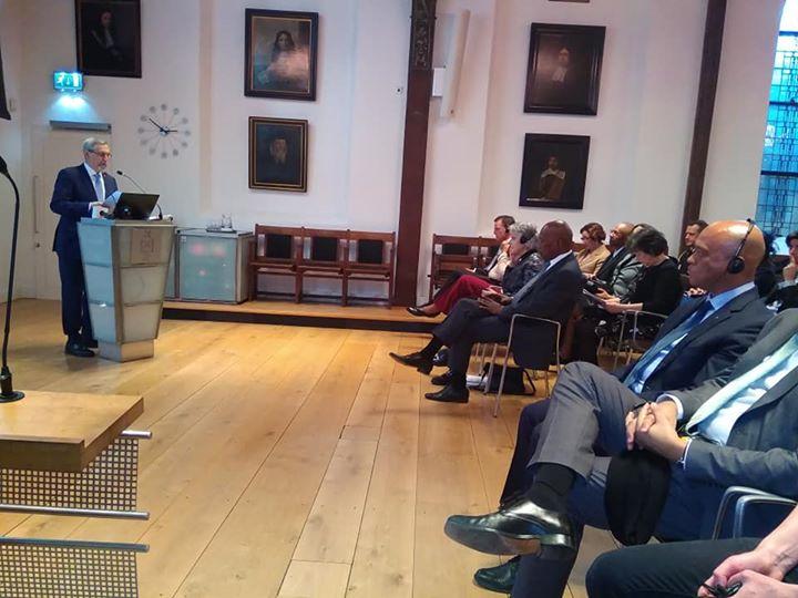 fefd20773ab0 Intervenção de Sua Excelência Dr. Jorge Carlos Fonseca, Presidente da  República de Cabo Verde