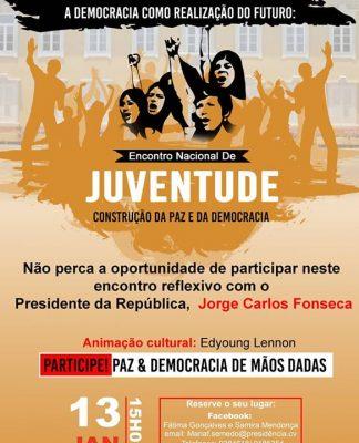 A Semana da República, uma iniciativa do Presidente da República, teve início em Janeiro…