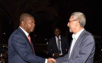O Presidente da República, Jorge Carlos Fonseca, recebeu, na noite de 25 de Janeiro,…