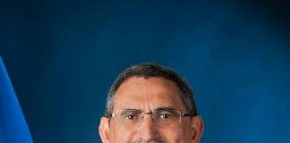 Mensagem de SE o Presidente da República, Jorge Carlos Fonseca à Sua Excelência Macky…