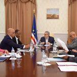 Presidente da República e Presidente em exercício da CPLP, Jorge Carlos Fonseca preside à…