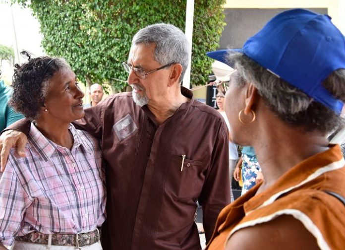 MENSAGEM DE S. E. O PRESIDENTE DA REPÚBLICA PARA O DIA DA MULHER CABO-VERDIANA…