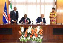 Cabo Verde e Guiné Equatorial assinam acordos de cooperação Cidade da Praia, 16 de…