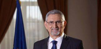 Mensagem de Sua Excelência o Presidente da República de Cabo Verde, Dr. Jorge Carlos…