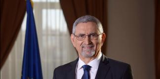 Mensagem de felicitações de Sua Excelência o Presidente da República de Cabo Verde à…