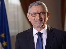 Mensagem de Sua Excelência o Presidente da República, Jorge Carlos Fonseca, a Sua Excelência,…