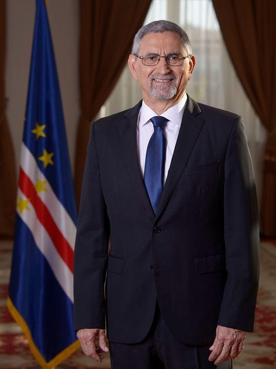 Mensagem de Sua Excelência o Presidente da República, Jorge Carlos Fonseca, a Sua Excelência…