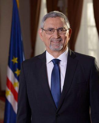 Mensagem de Felicitações de SE o Presidente da República, Jorge Carlos Fonseca, a Sua…