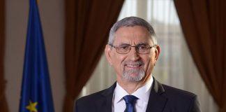 Mensagem de Sua Excelência o Presidente da República, Jorge Carlos Fonseca dirigida ao Exmo.…
