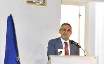 Discurso do Presidente da República na Sessão de abertura do Enco…