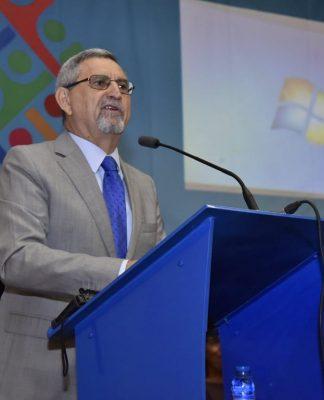 Discurso proferido por Sua Excelência Dr. Jorge Carlos Fonseca, President…
