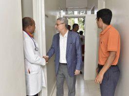 Visita do Presidente da República à Ilha Brava 27 de Novembro de …