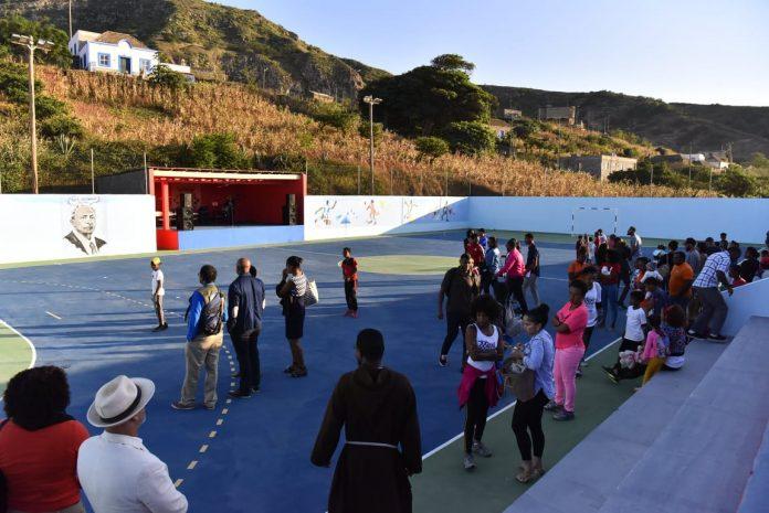 Visita do Presidente da República à Ilha Brava – Balanço. …