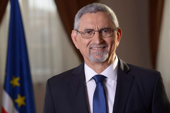 Mensagem de felicitações de Sua Excelência Jorge Carlos Fon…